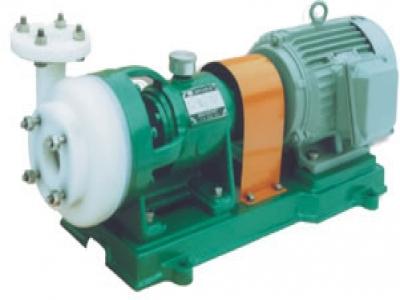 FSB氟塑料合金泵