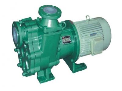ZMD氟塑料自吸磁力泵