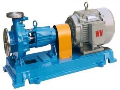 不锈钢化工离心泵