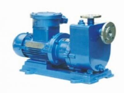 ZCQ不锈钢自吸磁力泵