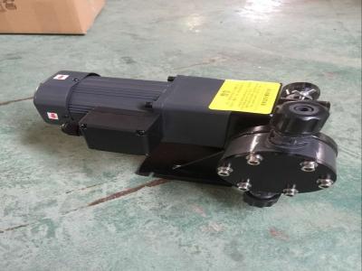 JGX隔膜计量泵