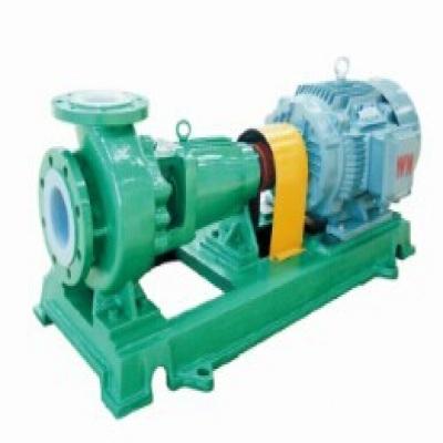 IHF系列氟塑料硫酸泵